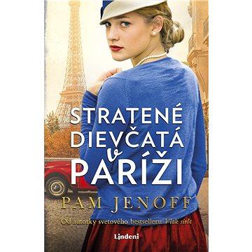 Stratené dievčatá v Paríži - Elektronická kniha