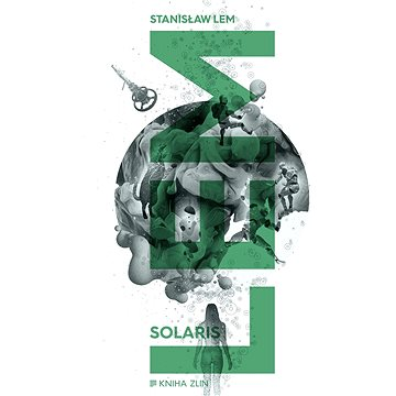 Solaris - Elektronická kniha