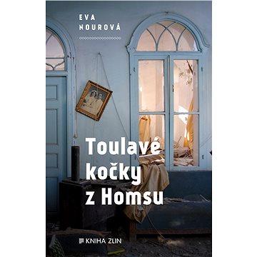 Toulavé kočky z Homsu - Elektronická kniha