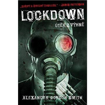 Lockdown - Elektronická kniha