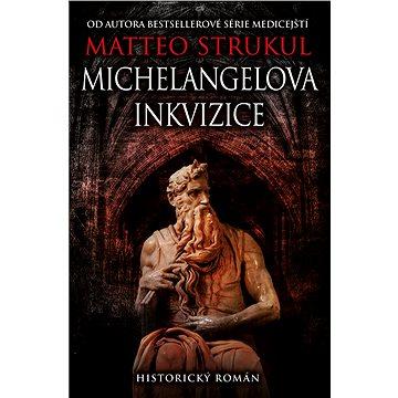 Michelangelova inkvizice - Elektronická kniha