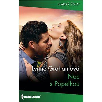 Noc s Popelkou - Elektronická kniha