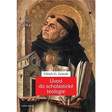 Úvod do scholastické teologie - Elektronická kniha