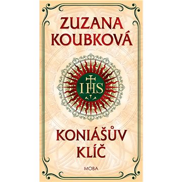 Koniášův klíč - Elektronická kniha