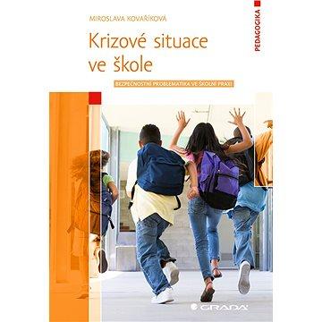 Krizové situace ve škole - Elektronická kniha