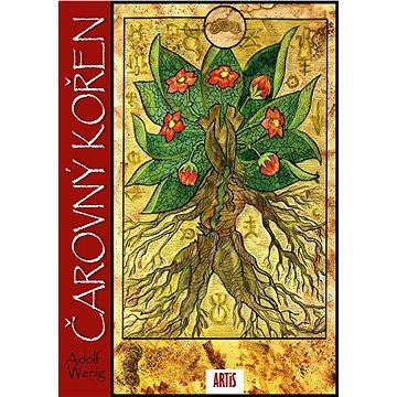 Čarovný kořen - Elektronická kniha