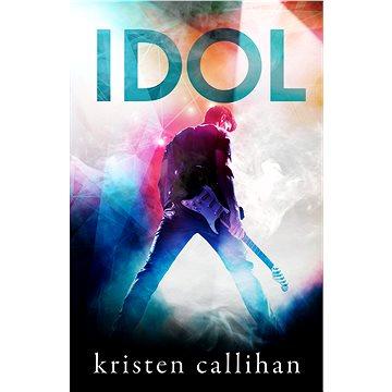 Idol - Elektronická kniha