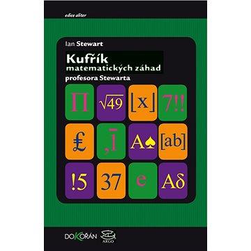 Kufřík matematických záhad profesora Stewarta - Elektronická kniha