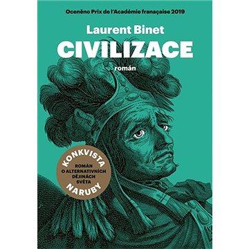 Civilizace - Elektronická kniha