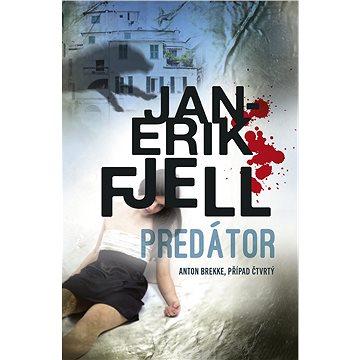 Predátor - Elektronická kniha