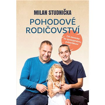 Pohodové rodičovství - Elektronická kniha