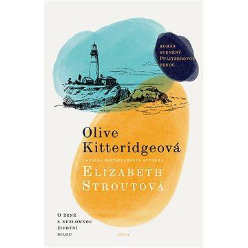 Olive Kitteridgeová - Elektronická kniha