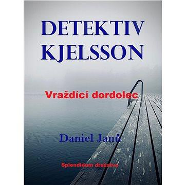 Vraždící dordolec - Elektronická kniha