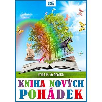 Kniha nových pohádek - Elektronická kniha