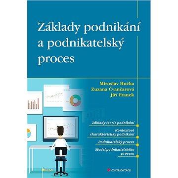 Základy podnikání a podnikatelský proces - Elektronická kniha