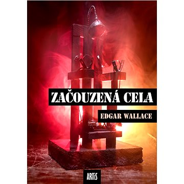 Začouzená cela - Elektronická kniha