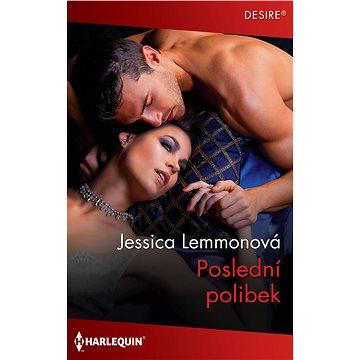 Poslední polibek - Elektronická kniha