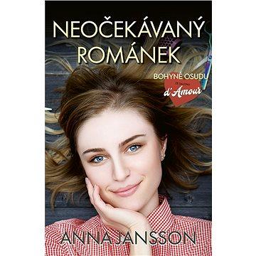Neočekávaný románek - Elektronická kniha