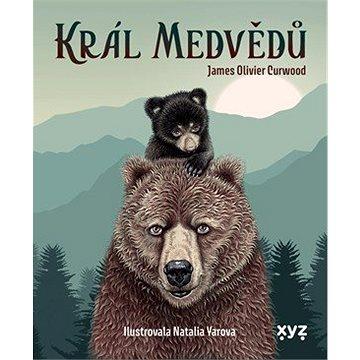 Král medvědů - Elektronická kniha