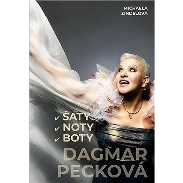 Dagmar Pecková - Elektronická kniha