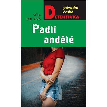 Padlí andělé - Elektronická kniha