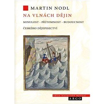 Na vlnách dějin - Elektronická kniha