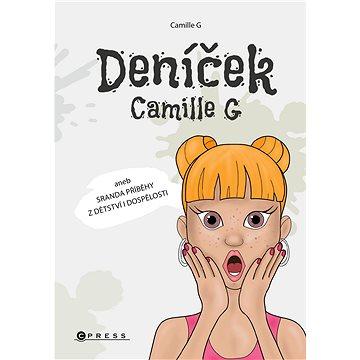 Deníček Camille G - Elektronická kniha