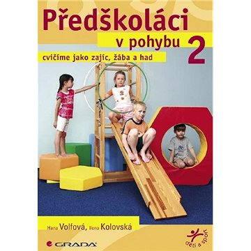 Předškoláci v pohybu 2