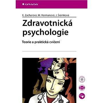 Zdravotnická psychologie - Elektronická kniha