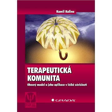 Terapeutická komunita - Elektronická kniha