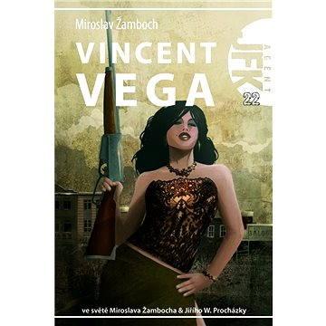 JFK 022 Vincent Vega