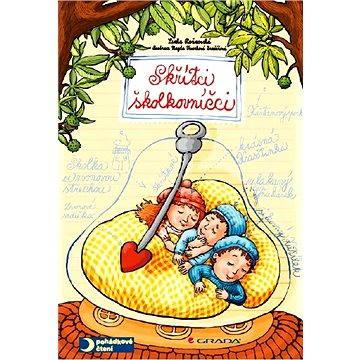 Skřítci školkovníčci - Elektronická kniha