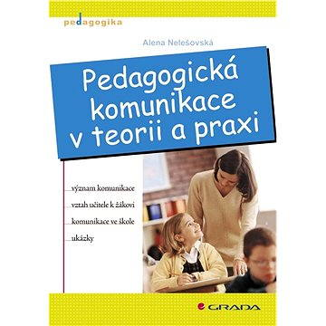 Pedagogická komunikace v teorii a praxi - Elektronická kniha