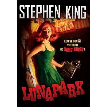 Lunapark - Elektronická kniha