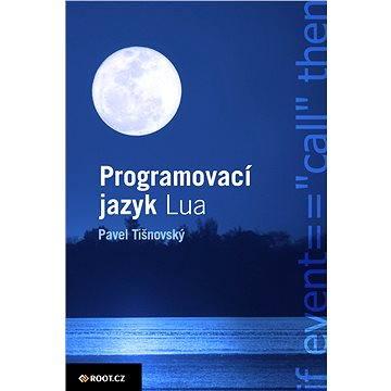 Programovací jazyk Lua - Elektronická kniha