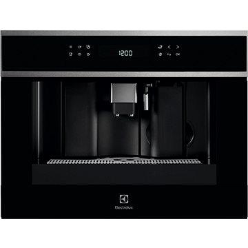 ELECTROLUX 900 PRO EBC65X - Vestavný kávovar