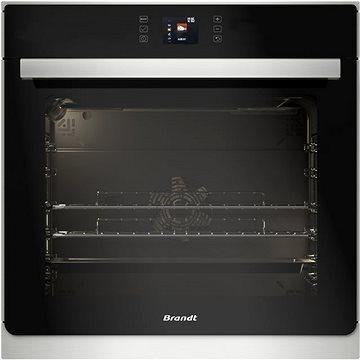 BRANDT BXP6578X - Vestavná trouba