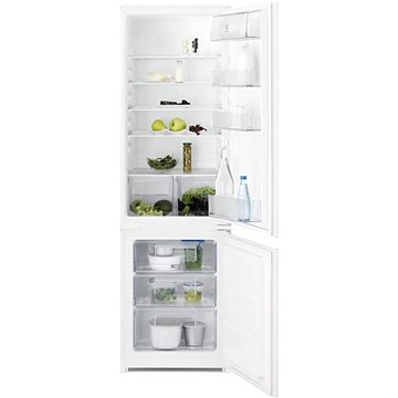 ELECTROLUX KNT2LF18S - Vestavná lednice