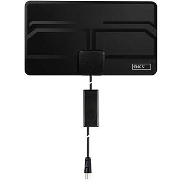EMOS BEN9023 LTE DVB-T2 - Televizní anténa