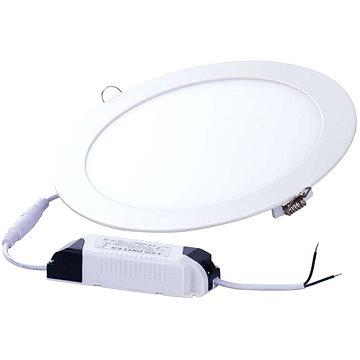 EMOS LED PANEL C 18W WW IP20 - LED světlo