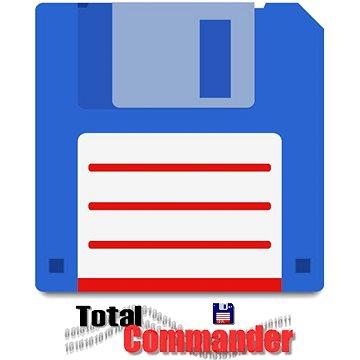 Total Commander pro 1 uživatele (elektronická licence) - Kancelářský software