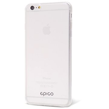 Epico Twiggy Gloss pro iPhone 6 Plus bílý - Kryt na mobil