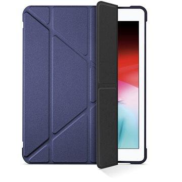 "Epico Fold Flip iPad 9.7"" 2017/2018 - tmavě modré - Pouzdro na tablet"