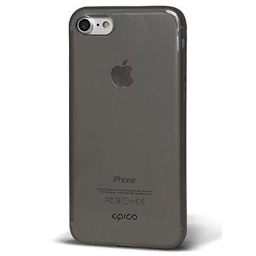 Epico Ronny Gloss pro iPhone 7/8/SE 2020 černý transparentní - Kryt na mobil
