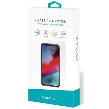 Epico Glass pro Lenovo TAB4 10 - Ochranné sklo