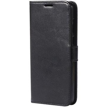 Epico Flip pro Samsung Galaxy S10 černé - Pouzdro na mobil