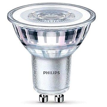 Philips LED Classic spot 3.5-35W, GU10, 4000K - LED žárovka