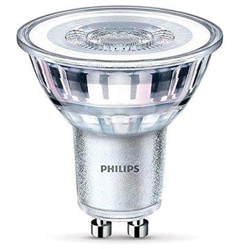 Philips LED Classic spot 4.6-50W, GU10, 4000K - LED žárovka