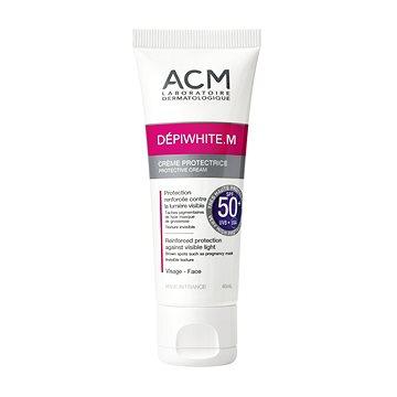 ACM Dépiwhite M Protective Cream SPF50+ 40 ml - Pleťový krém