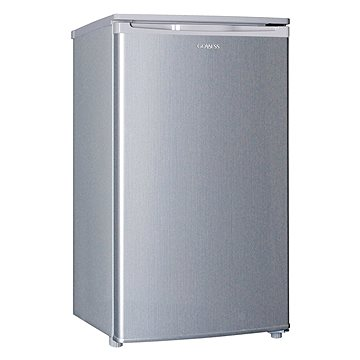 GODDESS RSD084GS8SS  - Malá lednice